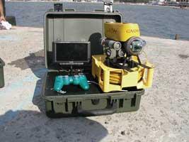 Комплект системы ГНОМ-4-150