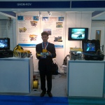 Oceanology International Exhibition 2016